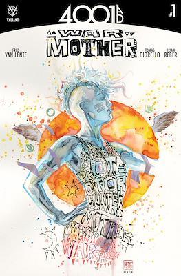 4001 A.D.: War Mother