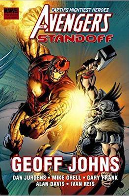 The Avengers: Standoff