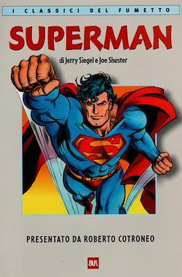 Biblioteca Universale Rizzoli: I Classici del Fumetto #4