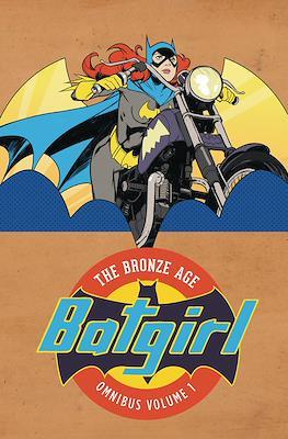 Batgirl: The Bronze Age Omnibus