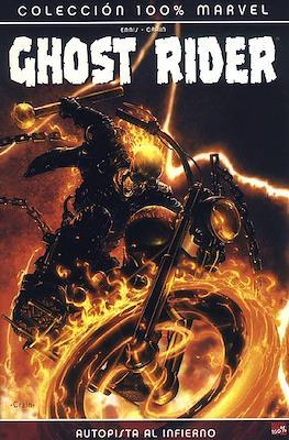 Ghost Rider: Autopista al infierno. 100% Marvel