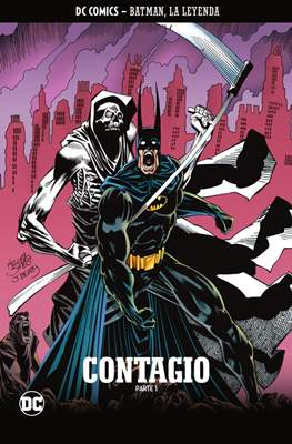 DC Comics - Batman, la leyenda #42