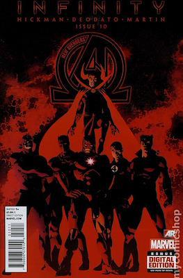 New Avengers Vol. 3 (2013 -2015 ) (Comic-Book) #10