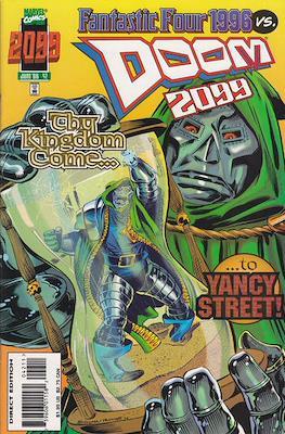 Doom 2099 (Grapa) #42