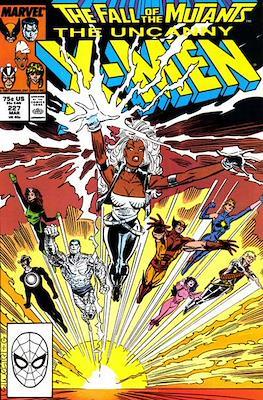 The Uncanny X-Men (1963-2011) (Comic-Book) #227