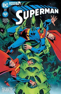 Superman Vol. 5 (2018-) #29