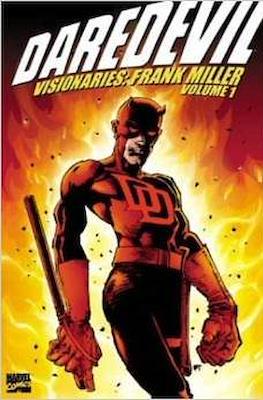 Daredevil Visionaries - Frank Miller (Softcover) #1