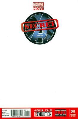 Secret Avengers Vol. 2 (2013-2014 Variant Covers)