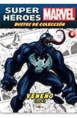 Super Héroes Marvel. Bustos de Colección #6