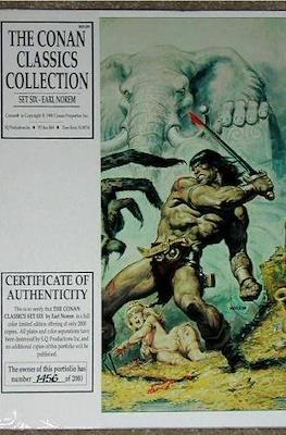 The Conan Classics Collection #6