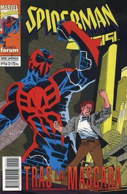 Spiderman 2099 Vol. 1 (1994-1995) #9