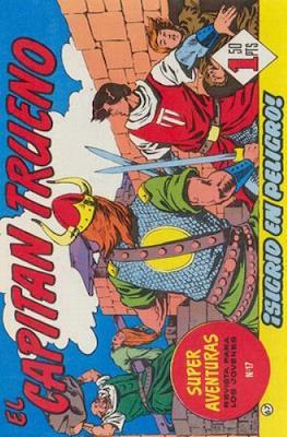 El Capitán Trueno (Grapa, 12 páginas (1991)) #67