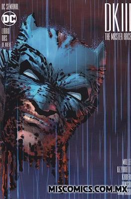Dark Knight III: The Master Race (Portadas variantes) #2.2
