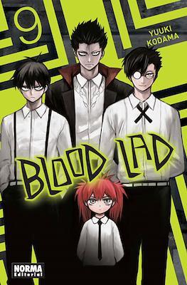 Blood Lad #9