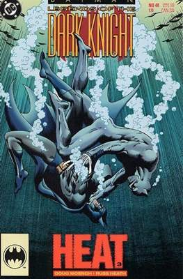 Batman: Legends of the Dark Knight Vol. 1 (1989-2007) (Comic Book) #48