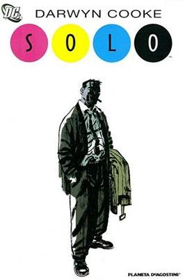 Solo (2006-2009) #5