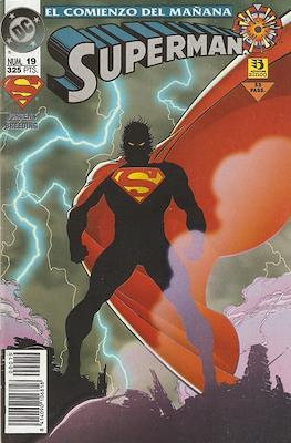 Superman (1993-1996) (Grapa 48-72 pp) #19