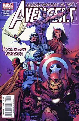 The Avengers Vol. 3 (1998-2004) (Comic-Book) #80