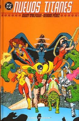 Nuevos Titanes. Clásicos DC #1