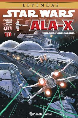 Star Wars. Ala-X #10