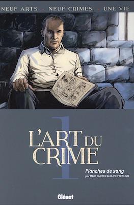 L'Art du Crime #1