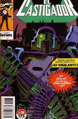El Castigador (1988-1991) (Grapa 24 pp) #38