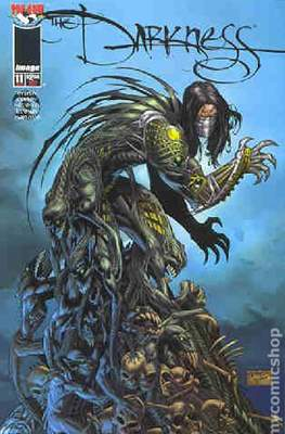 The Darkness Vol. 1 (1996-2001 Variant Cover) #11