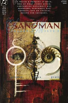 The Sandman (1989-1996) (Comic Book) #26