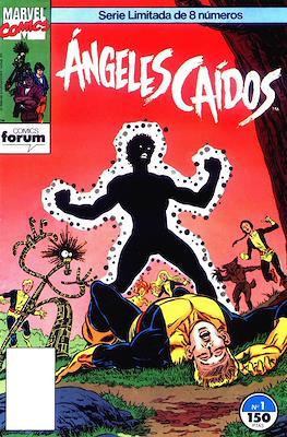 Ángeles Caídos Vol. 1 (1991)