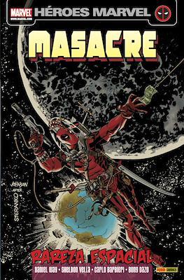 Masacre (Vol. 4 2009-2016) (Rústica) #10