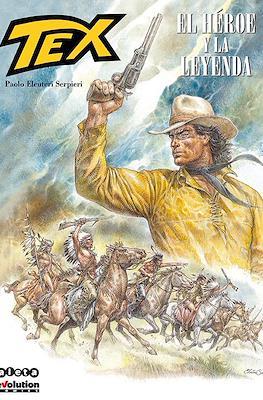 Tex. El Héroe y la Leyenda
