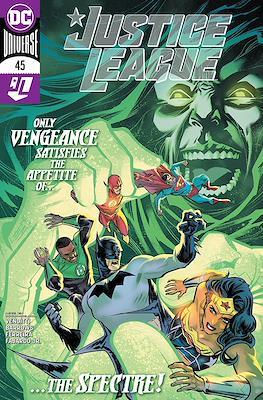 Justice League Vol. 4 (2018- ) (Comic Book) #45