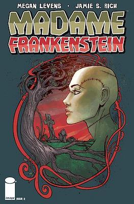 Madame Frankenstein (Grapa) #2