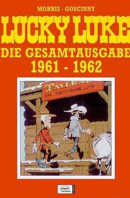 Lucky Luke. Die Gesamtausgabe (Hardcover) #7