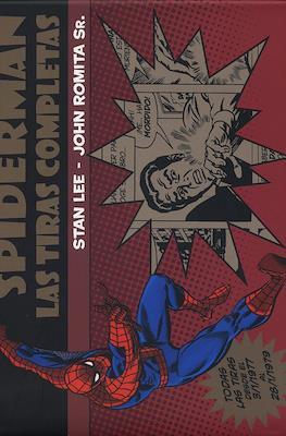 Spiderman: Las Tiras Completas #1