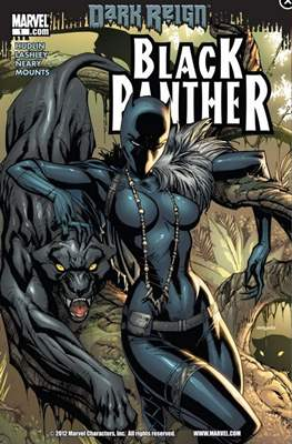 Black Panther - Vol. 5
