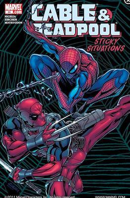 Cable & Deadpool (Comic-Book) #24