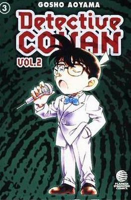 Detective Conan. Vol. 2 (Rústica 96-192 pp) #3
