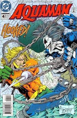Aquaman Vol. 5 #4