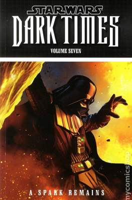 Star Wars: Dark Times (Softcover 120-128 pp) #7