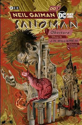 Biblioteca Sandman (Cartoné) #0