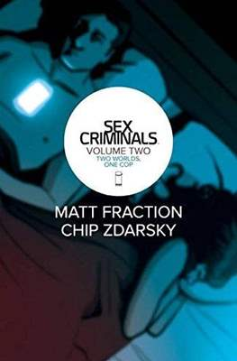 Sex Criminals (Paperback, 128 páginas) #2