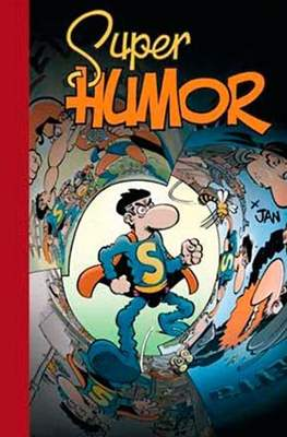 Super Lopez / Super humor (Cartoné, formato grande) #17