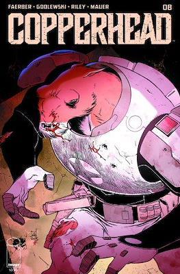 Copperhead (Comic Book) #8