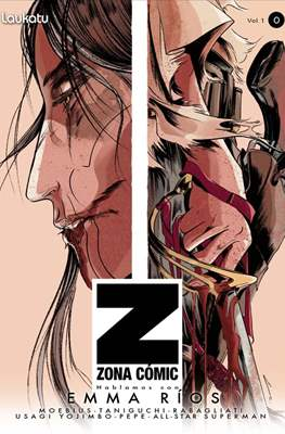 Zona Cómic (Grapa) #0