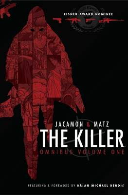The Killer Omnibus #1