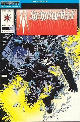 Shadowman Vol.1 (1992-1995) #4