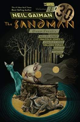 The Sandman - 30th Anniversary Edition (Softcover) #3