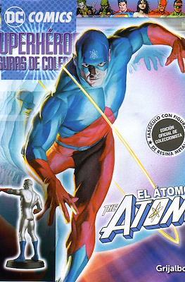 DC Comics Superhéroes. Figuras de colección (Fascículo/Grapa) #24