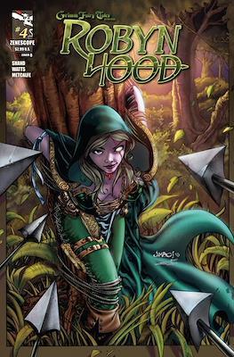 Robyn Hood Vol. 1 (Digital) #4